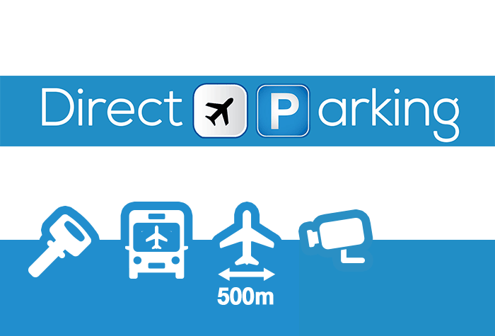 Direct Airport Parking Parkplatz Hamburg