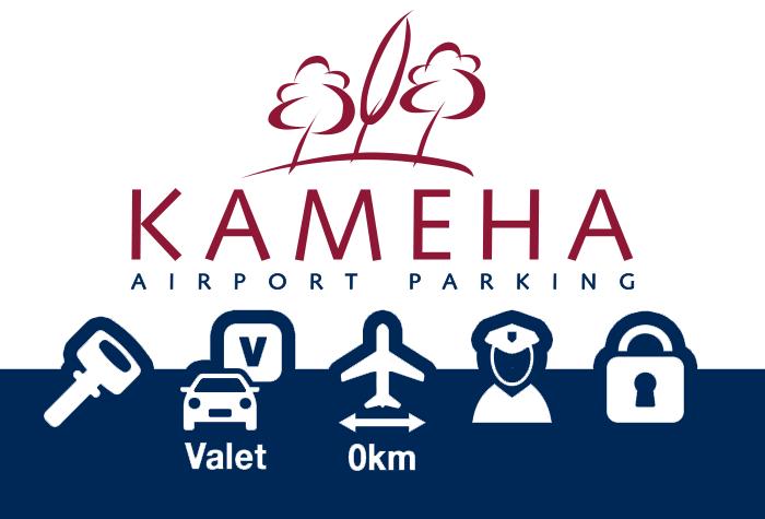 Kameha Parking Parkplatz Malpensa Valet