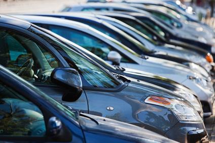 Tourcare Parkplatz Frankfur