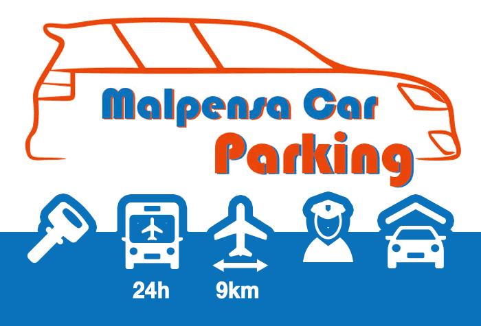 Malpensa Car Parking Parkhalle