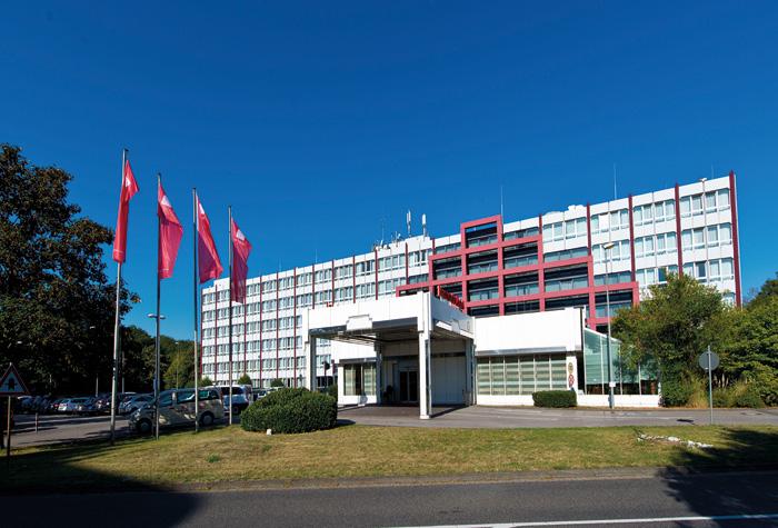 Leondardo Hotel Köln Airport
