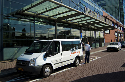 247 Parking Passengerterminal Valet Parken