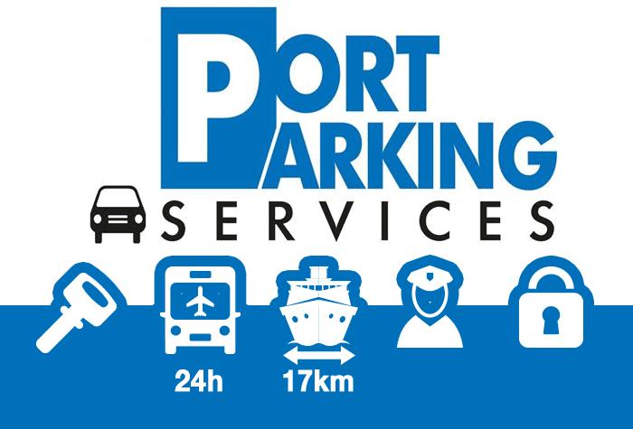 Poortparking Amsterdam