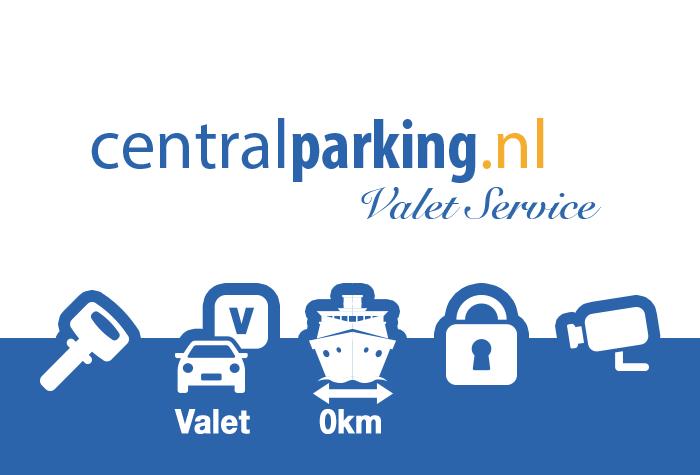Centralparking Passenger Terminal Valet Parken