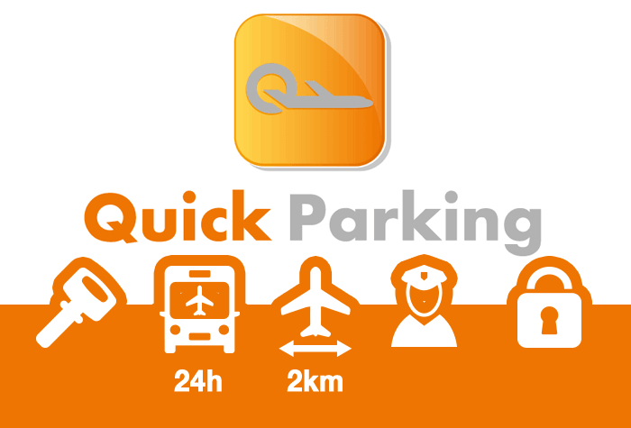 Quick Parking Amsterdam