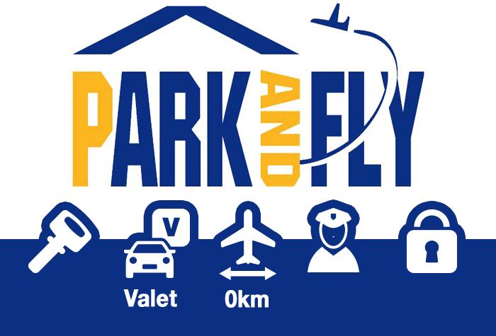 Valetshiphol Parkplatz