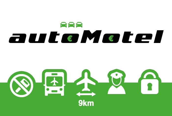 AutoMotel Valet