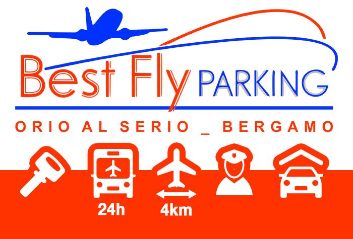 Best Fly Parking Parkhalle