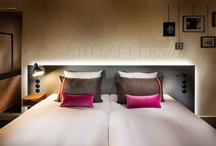Penta Hotel Bruessel