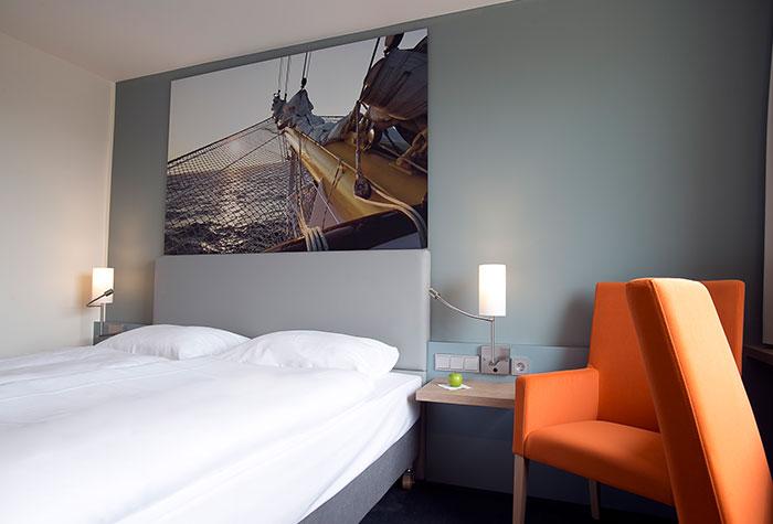 Nordsee Hotel Bremerhaven