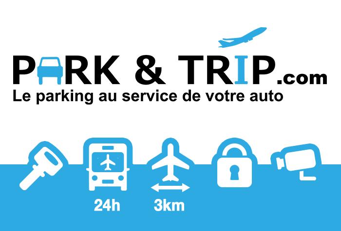 Park & Trip Parkplatz
