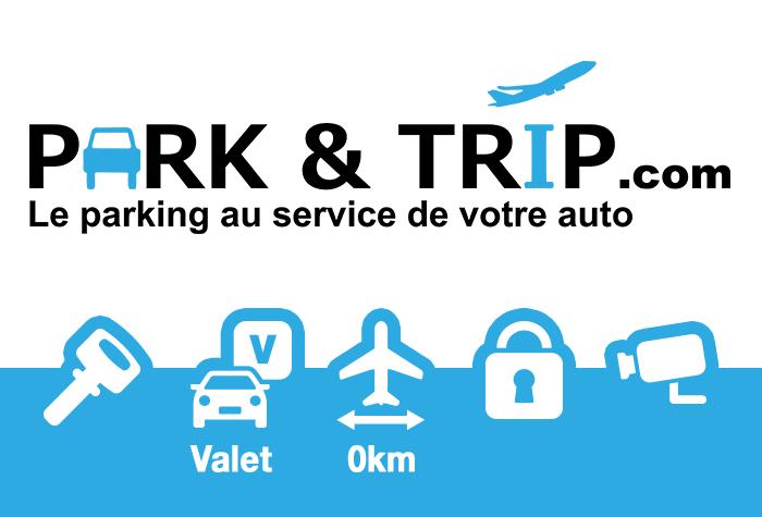 Park and Trip Parkplatz Valet
