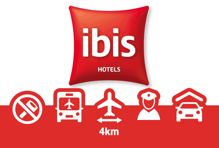 Ibis Moulhouse Basel Airport Tiefgarage