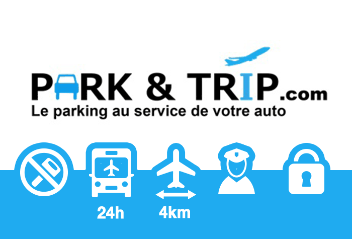 Park and Trip Paris