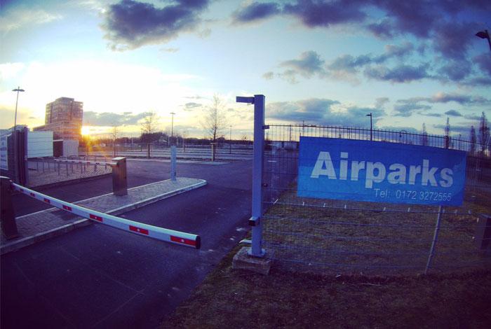 Airparks Gremberghoven Edmund-Rumpler-Straße