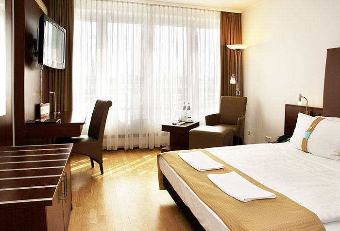 Holiday Inn Dresden