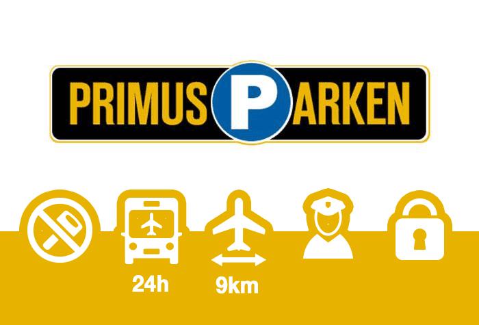 Primus Parken Parkplatz Düsseldorf