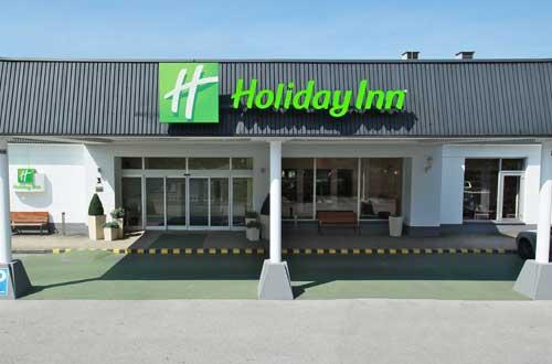 Holiday Inn Düsseldorf Airport-Ratingen