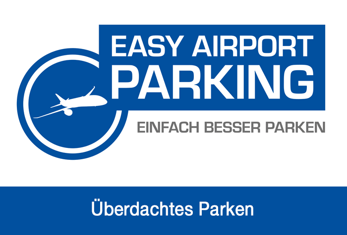 Easy Airport Parking Parkhalle Düsseldorf Standard