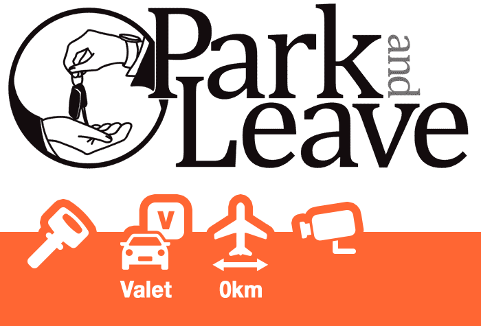 Park and Leave Parkplatz Rom-Fiumicino Valet