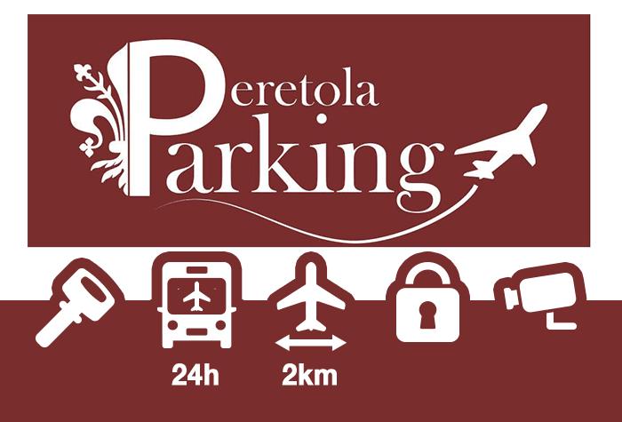Peretola Parking Parkplatz