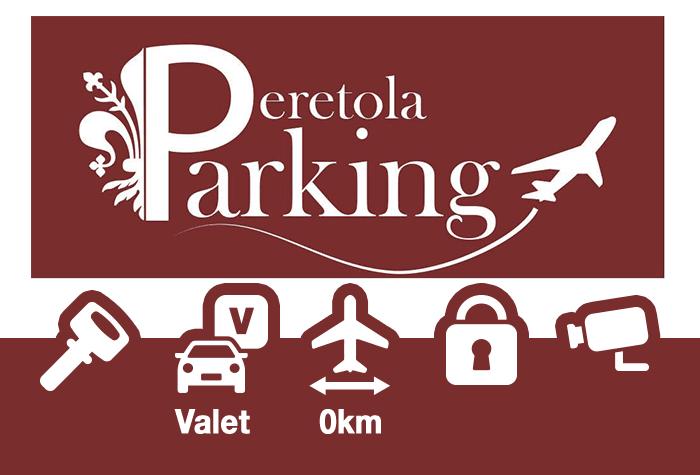 Peretola Parking Parkplatz Valet