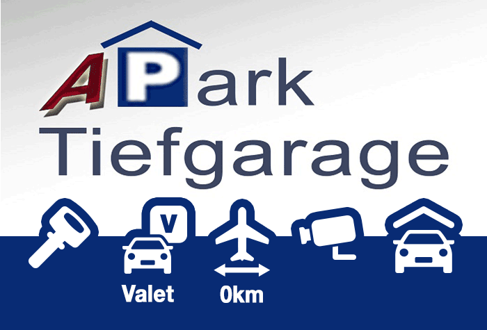 APark Tiefgarage Valet Frankfurt