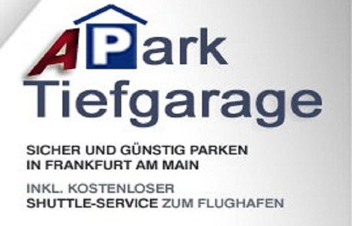 APark Tiefgarage Frankfurt