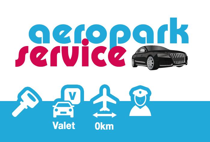 Aeroparkservice Parkplatz Frankfurt Valet
