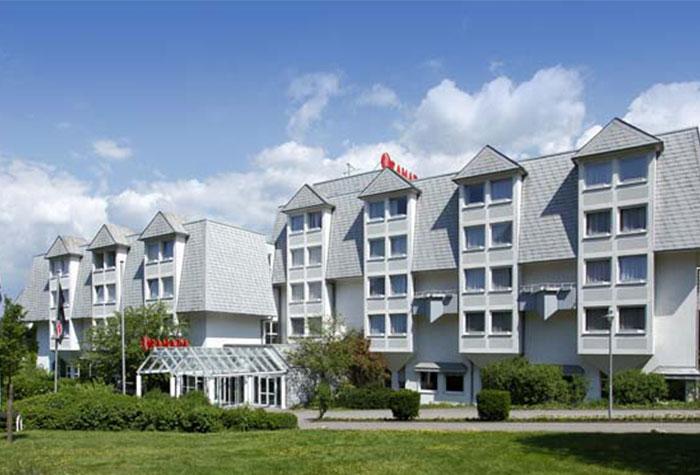 H+ Hotel Micador Wiesbaden Niedernhausen
