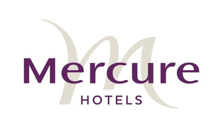 Mercure Hotel Airport Parkplatz