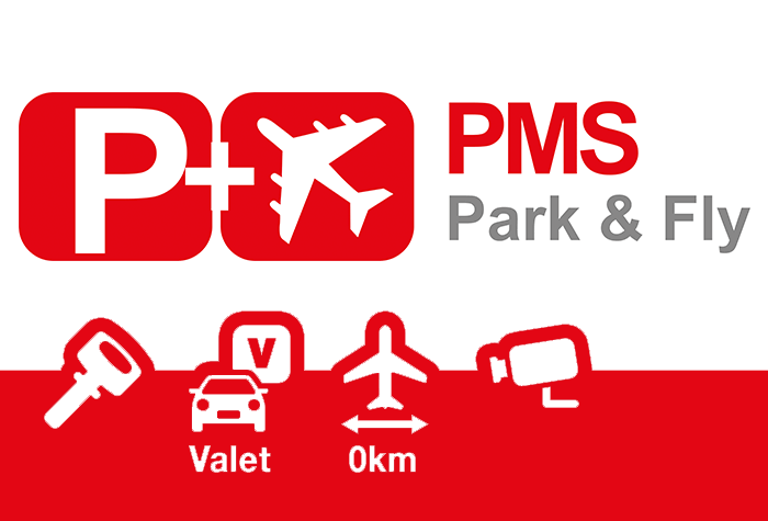 PMS Park & Fly Parkplatz Valet Parken Hamburg
