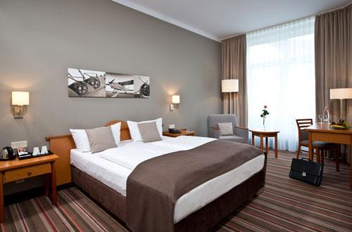 Leonardo Airport Hotel Hamburg