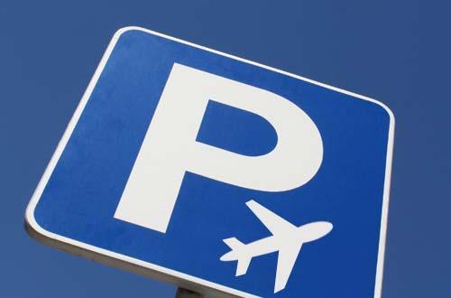Airparks Parkplatz Hahn-Bohrinsel