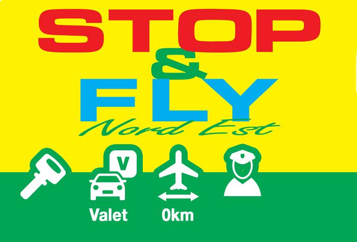 Stop & Fly Linate Parkplatz Valet