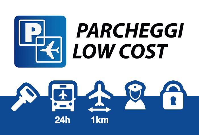 Parcheggi Low Cost Parkplatz