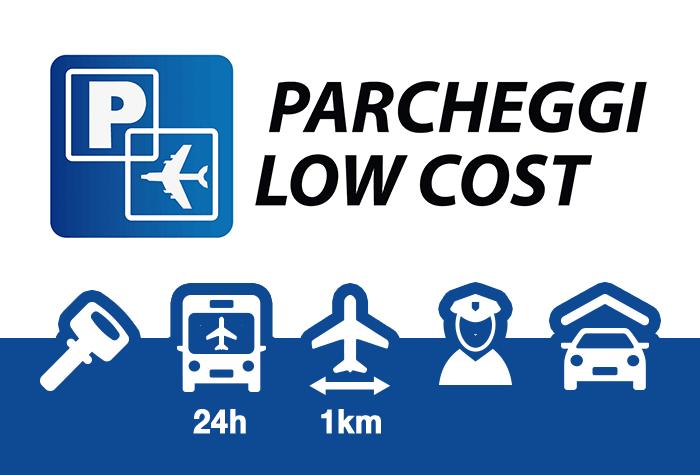 Parcheggi Low Cost Parkhalle