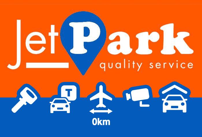 Jet Park Parkgarage Lugano