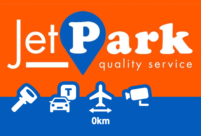 Jet Park Parkplatz Lugano