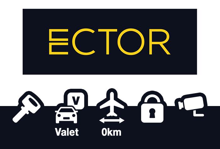 Ector Parkplatz Lyon Valet