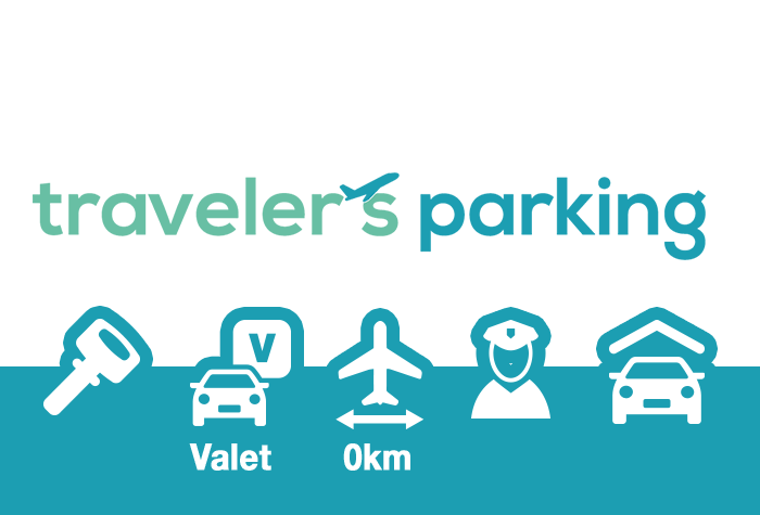 Traveler's Parking Parkplatz Marseille Valet