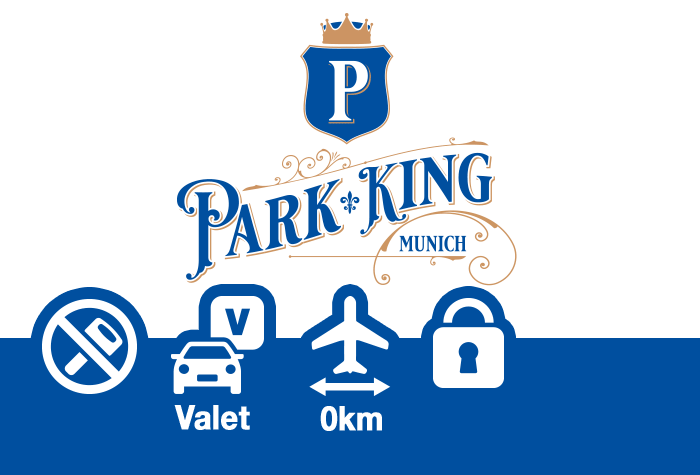 Park King Munich Valet