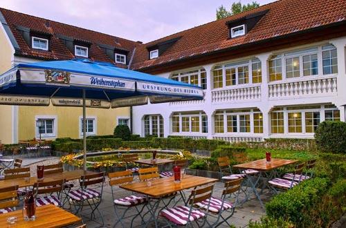 Tryp by Wyndham Hotel Munich North