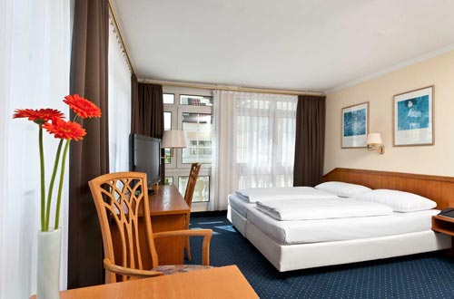 Tryp by Wyndham Hotel Munich North