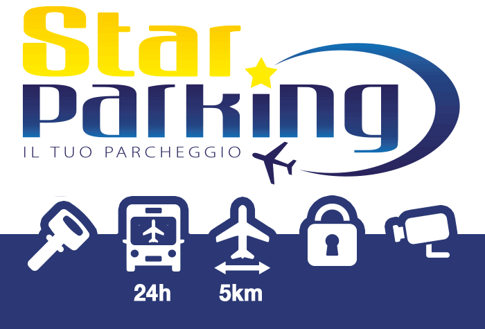 Starparking Parkplatz Malpensa