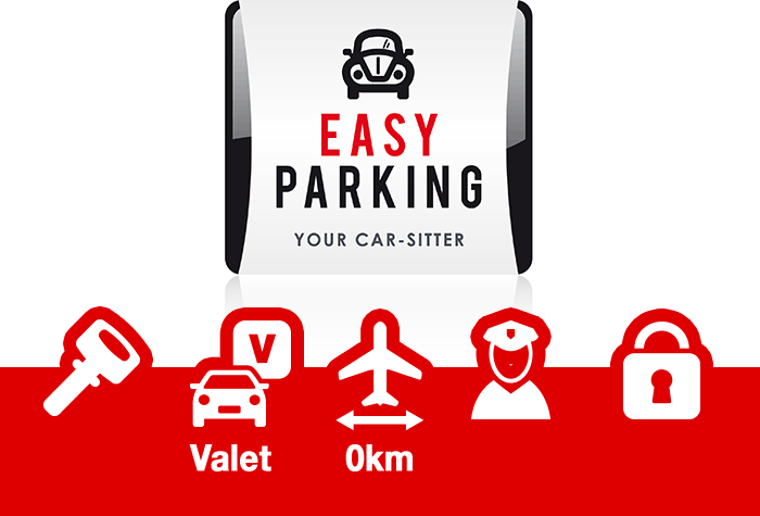 Easy Parking Parkplatz Nizza Valet
