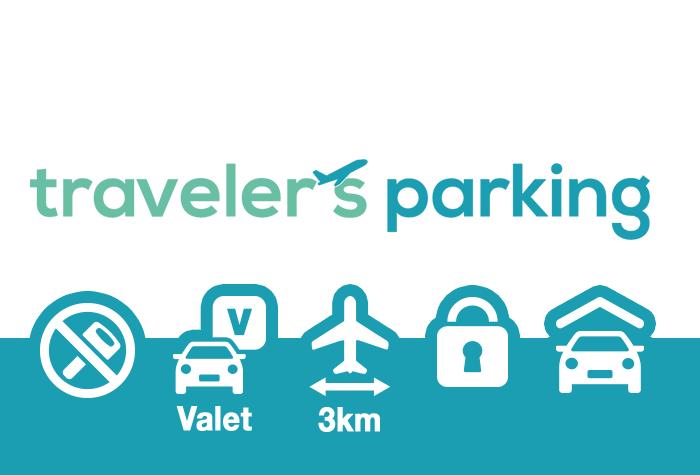 Traveler´s Parking Tiefgarage Nizza Valet