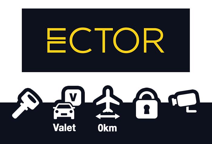 Ector Parkplatz Nantes Valet