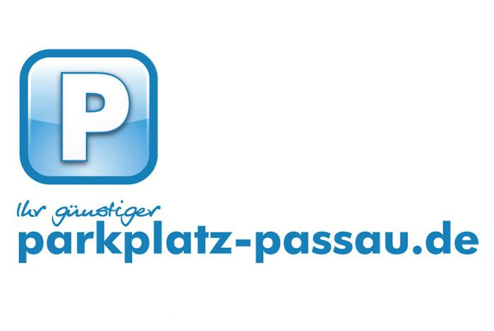 Parkplatz-Passau Überdachtes Parken