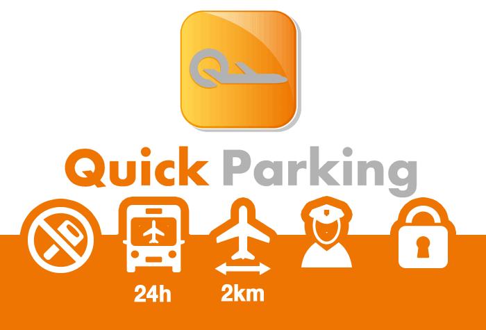 Quick Parking Parkplatz